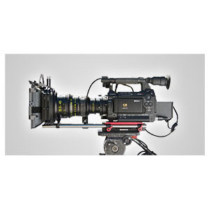Camera Package - Sony F3