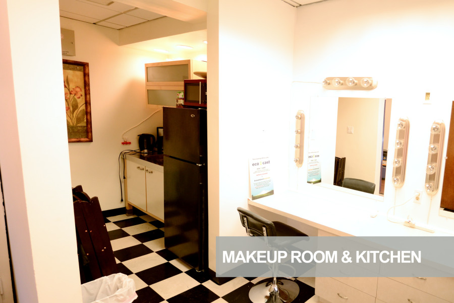 MakeupKitchen